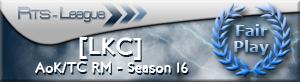 LKC: Fair Play